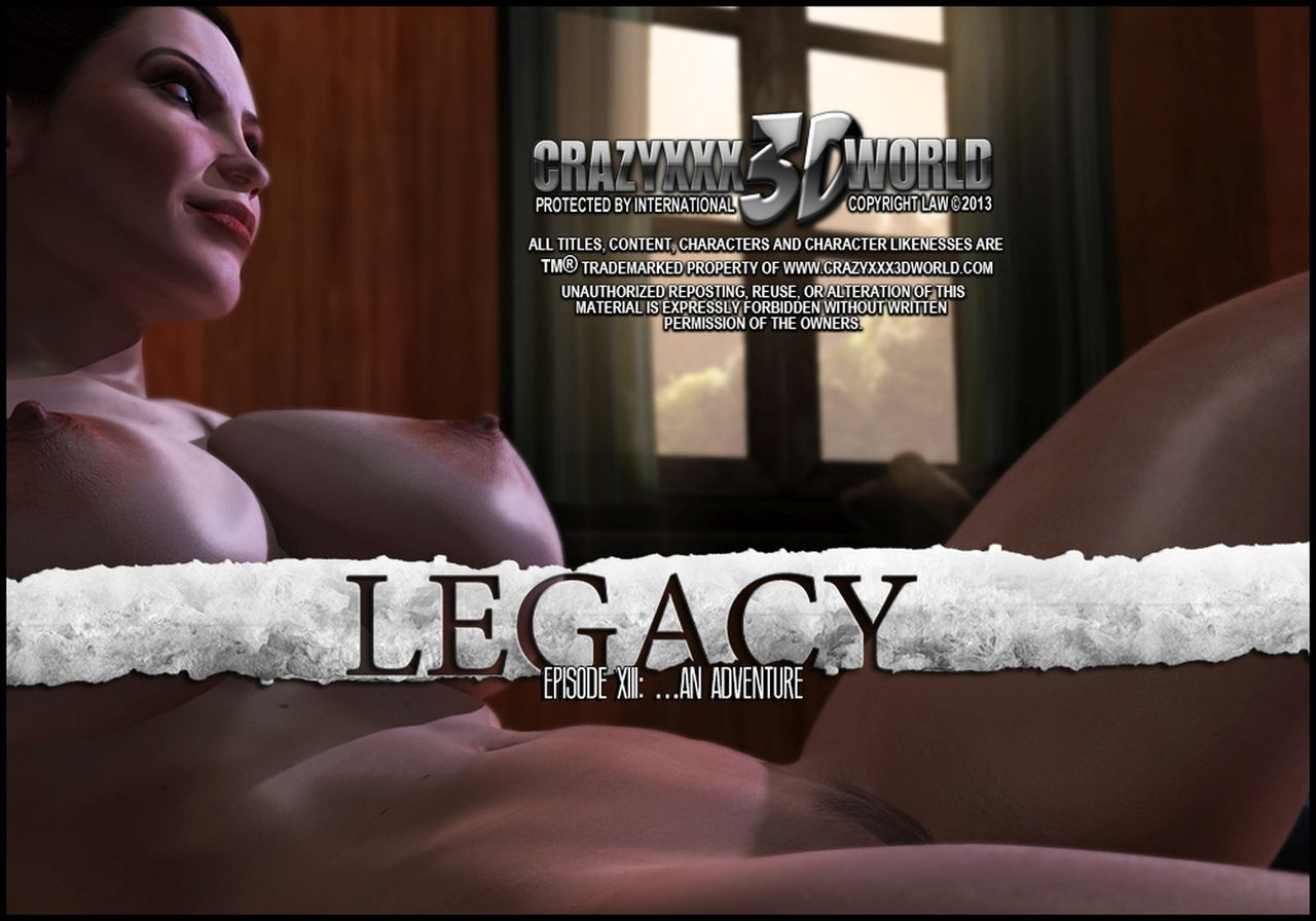 Porn Comics - Legacy – Episode 13 porn comics 8 muses