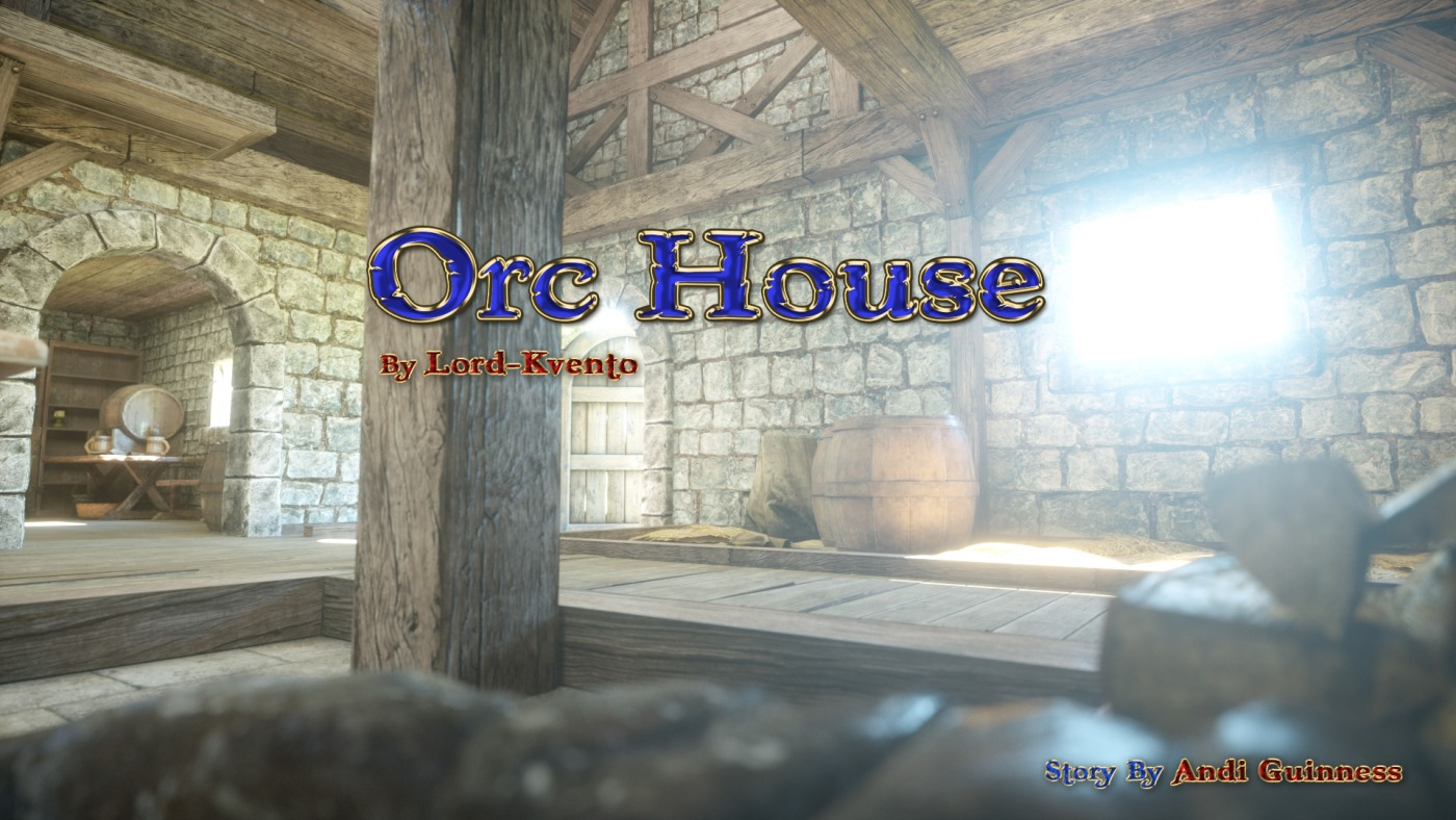 Lord Kvento- Orc House image 1
