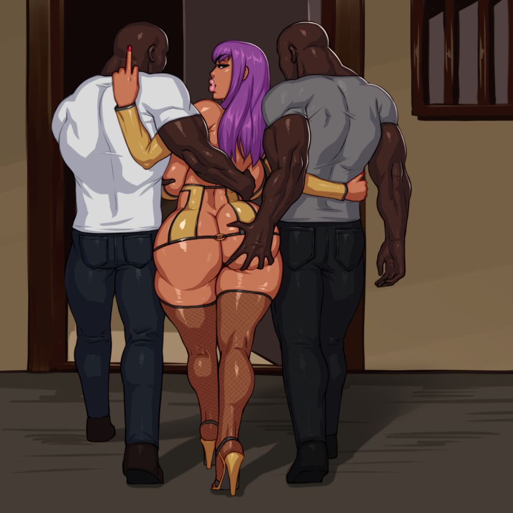 Porn Comics - Madoka NTR- Rampage0118 porn comics 8 muses