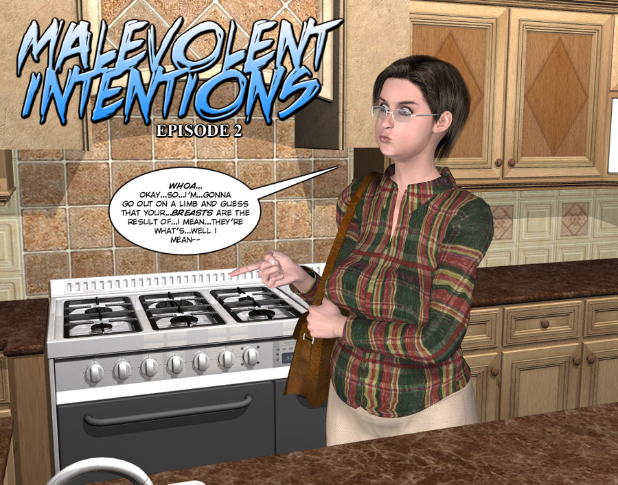 Malevolent Intentions 02 image 01