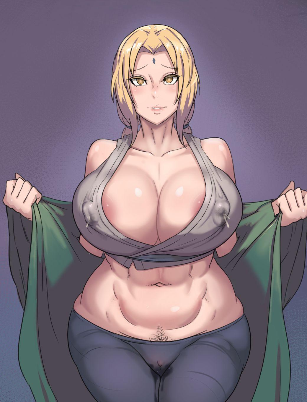 Porn Comics - Tsunade (Naruto) porn comics 8 muses