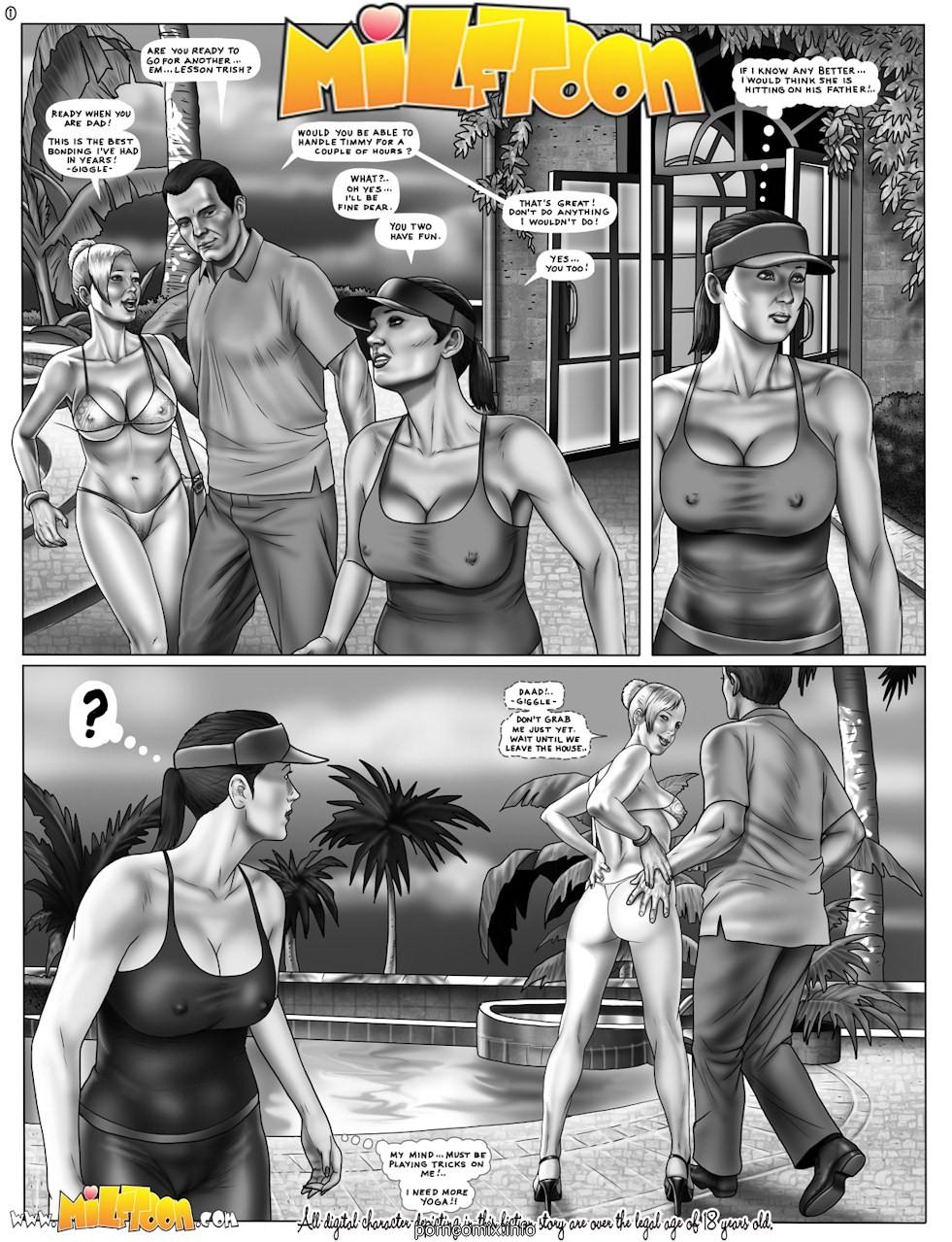 Porn Comics - Milftoon – GFA porn comics 8 muses