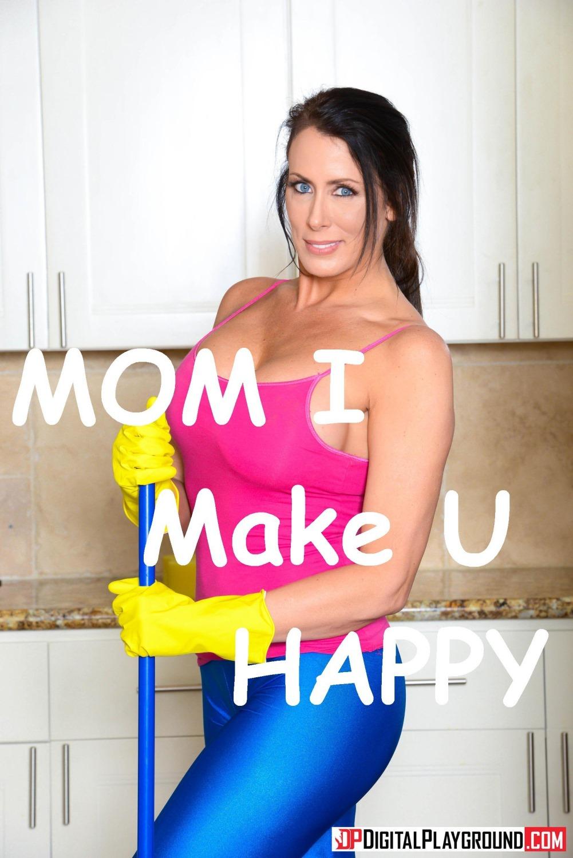 Porn Comics - Mom I Make You Happy porn comics 8 muses
