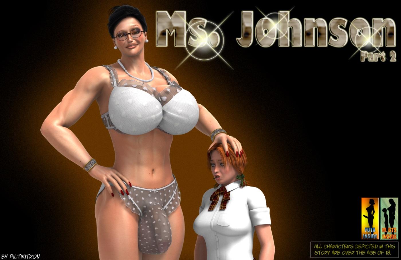 Ms. Johnson Part 2- Piltikitron image 1