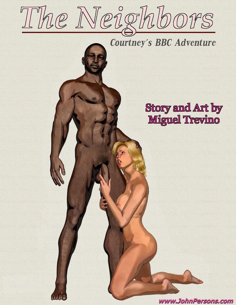 Porn Comics - The Neighbours- John Persons porn comics 8 muses