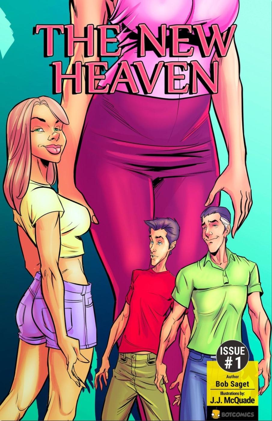 New Heaven 1 & 2 image 1