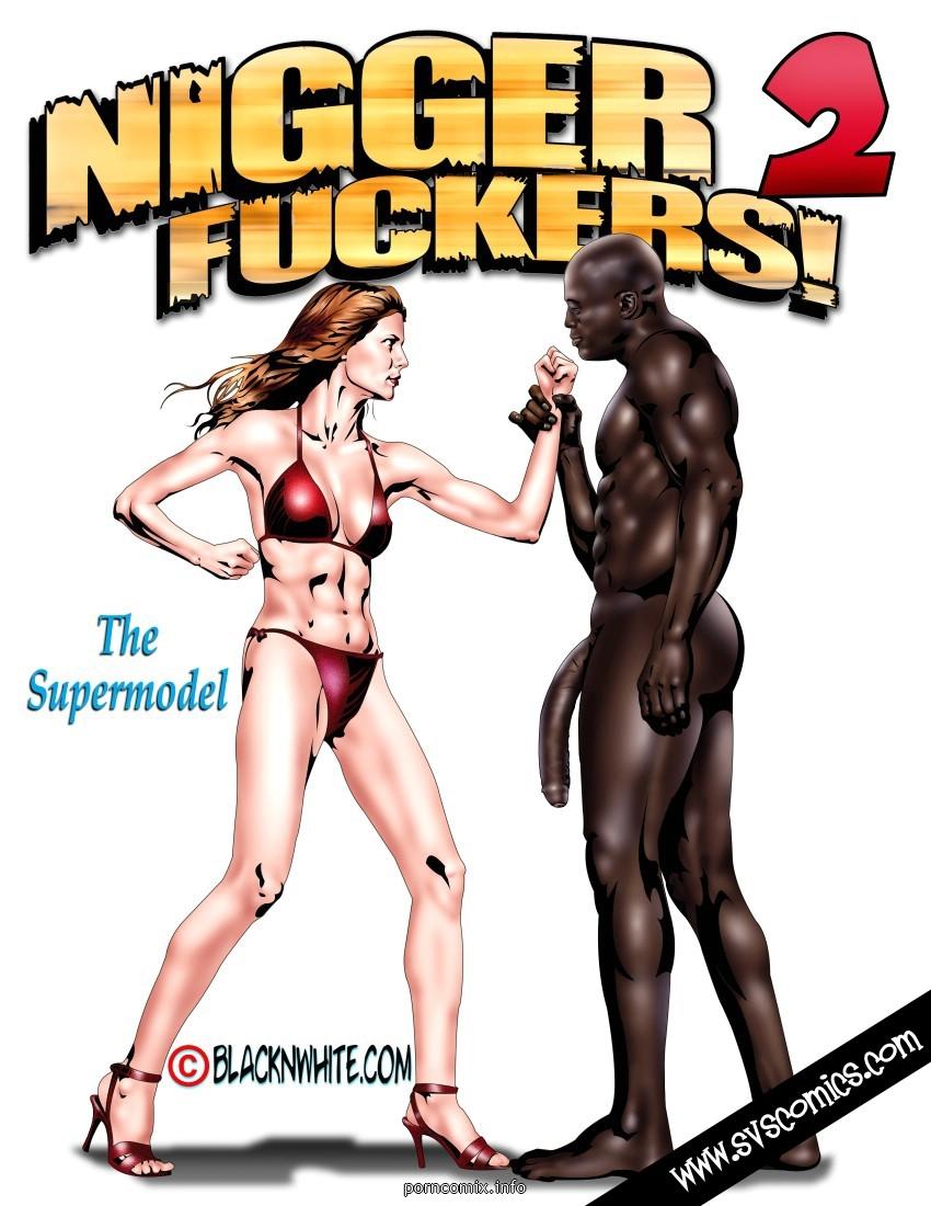 Nigger Fuckers 2- Bnw image 01
