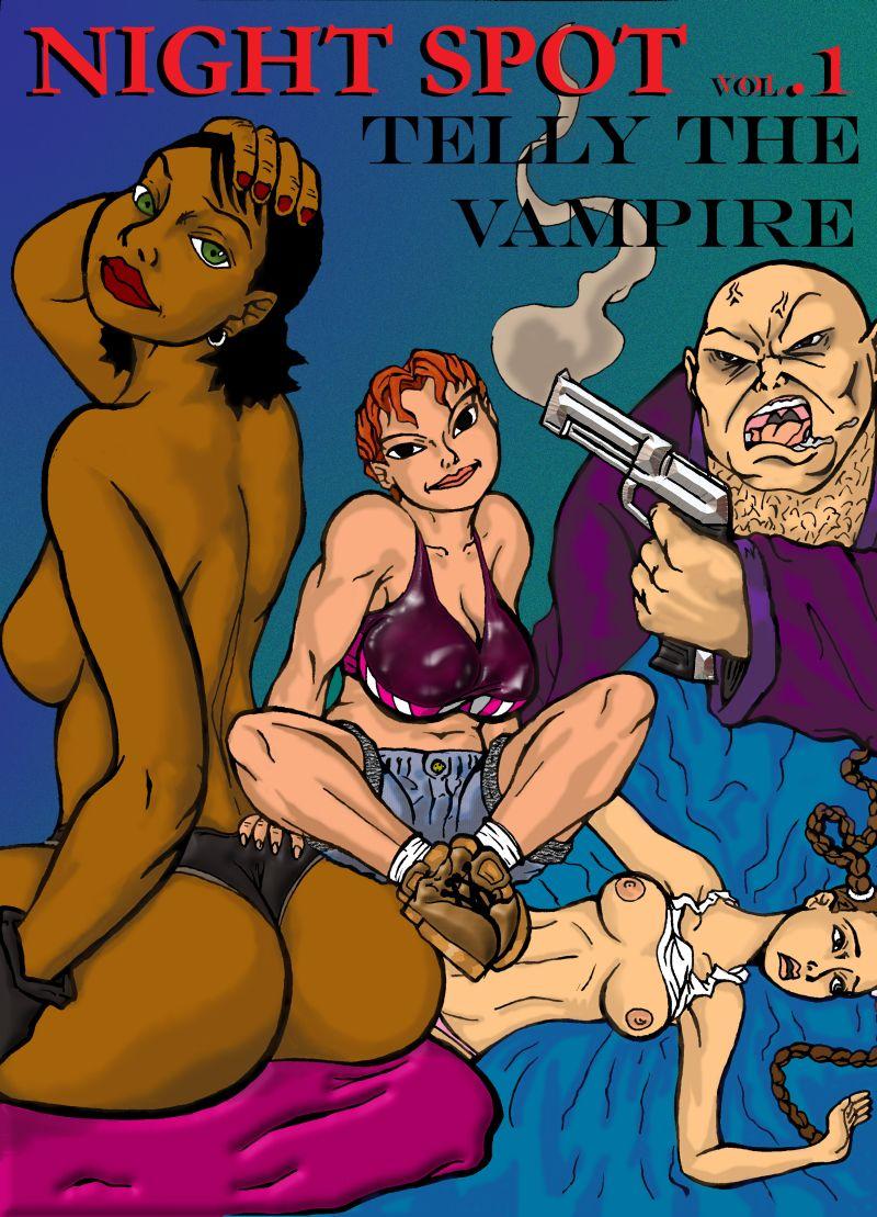 Porn Comics - Night Spot 01 porn comics 8 muses