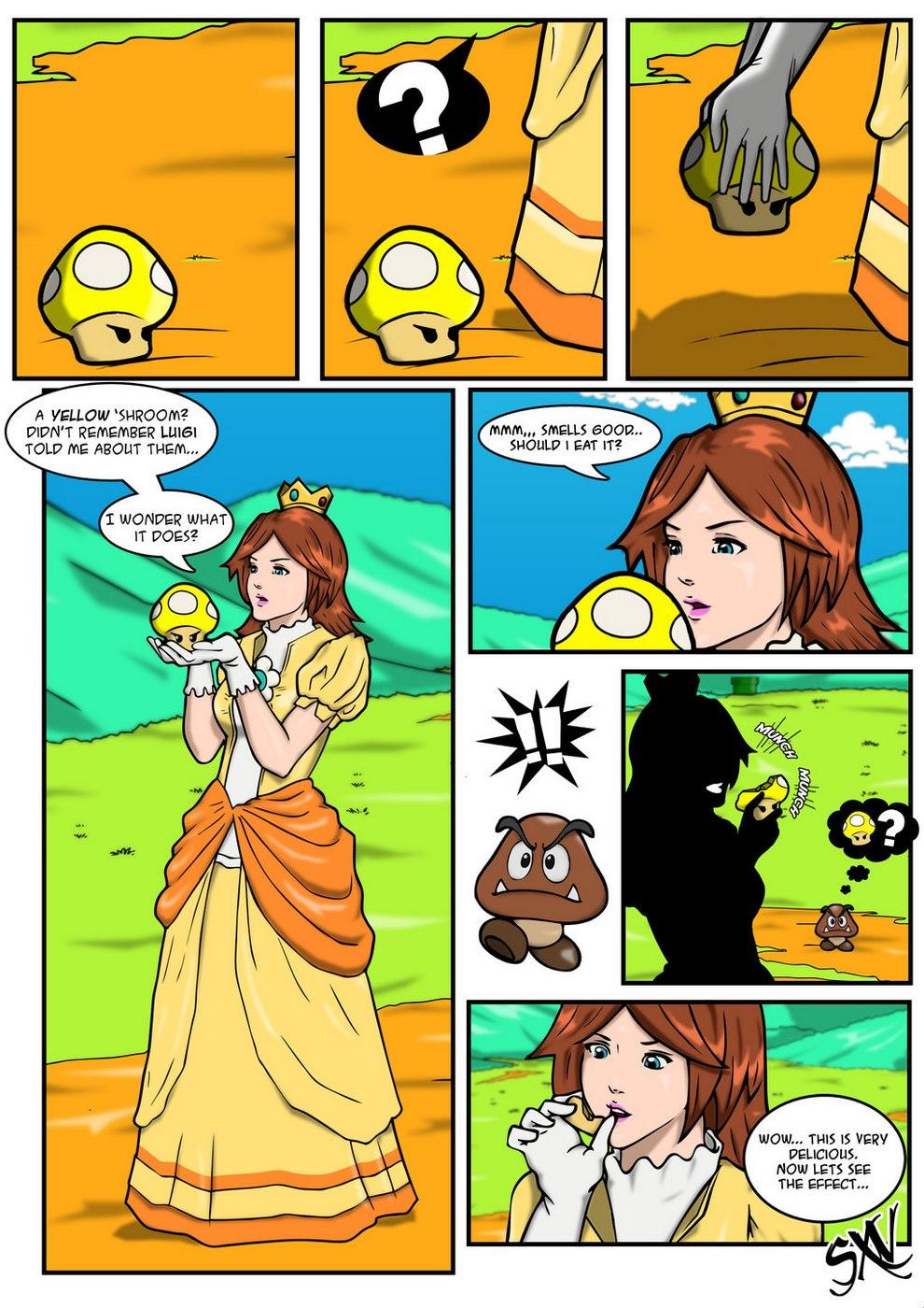 Oh, Daisy! image 01