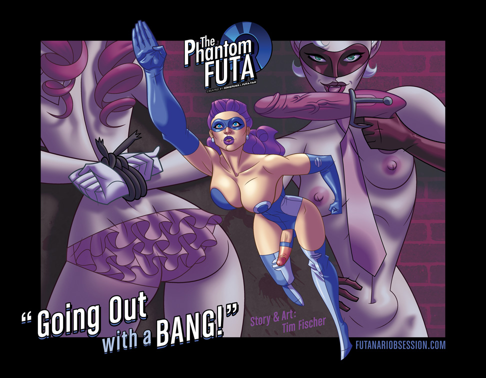Phantom Futa- Going Out With Bang image 1