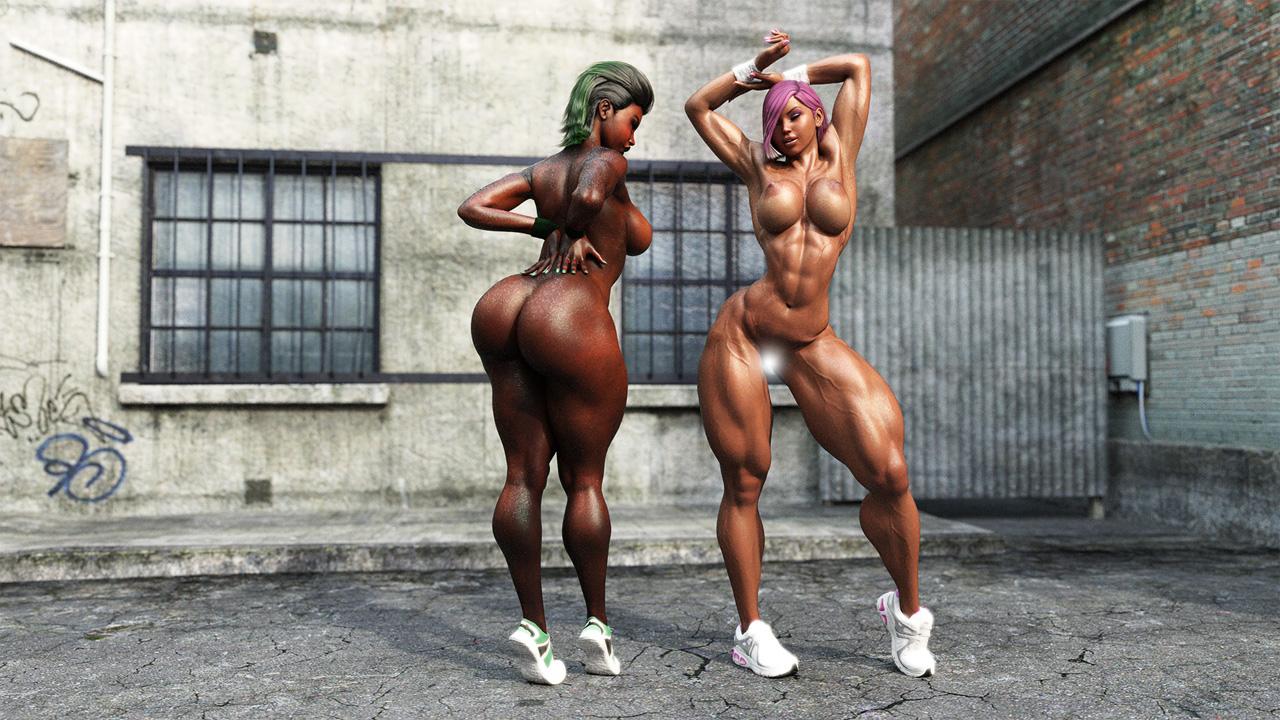 Physical Training- Zz2tommy image 1