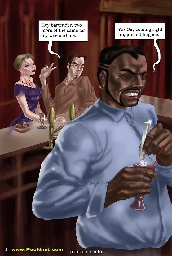 Porn Comics - The Hotel Incident- Poonnet porn comics 8 muses