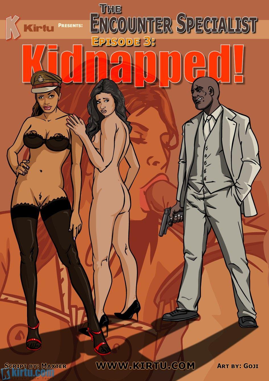 Porn Comics - Priya Rao Episode 3- Kidnapped porn comics 8 muses
