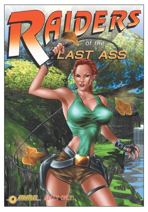 Porn Comics - Raiders of the Lost Ass porn comics 8 muses