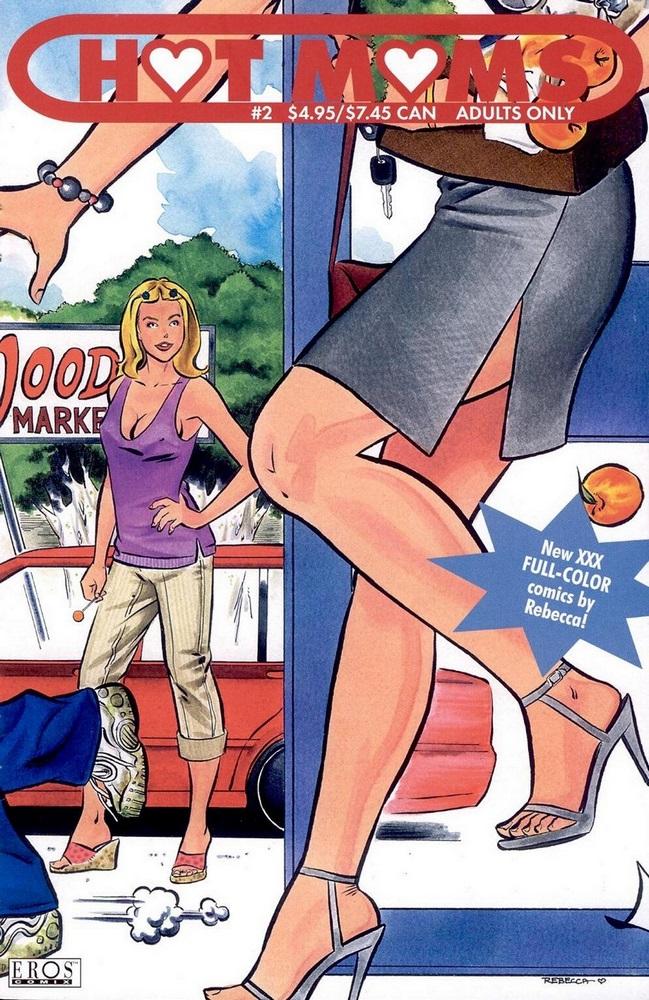 Rebecca – Hot Moms 2 image 01