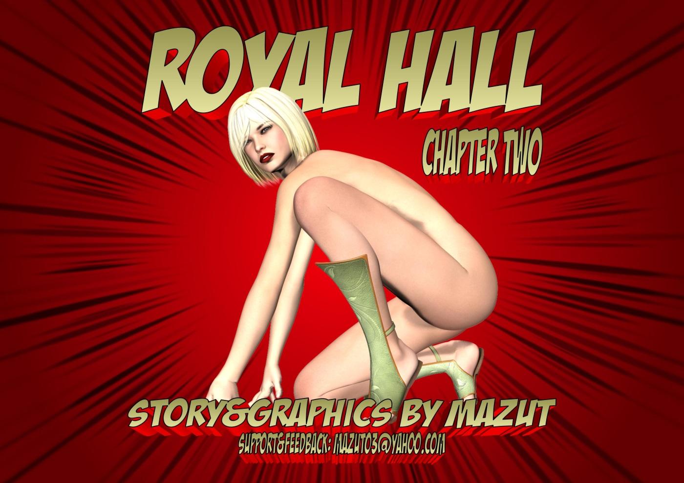 Royal Hall 2 image 1