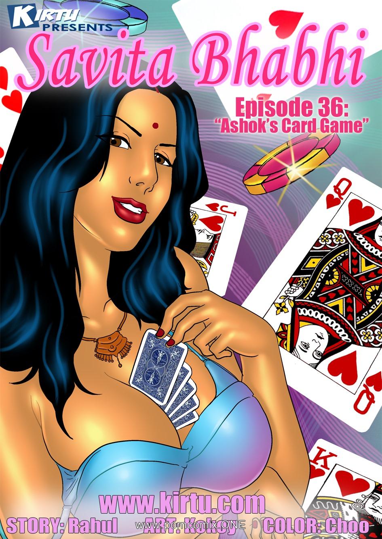 Porn Comics - Savita Bhabhi 36 porn comics 8 muses