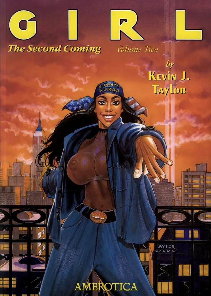 Second coming 2 image 01