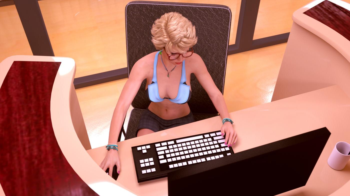 Secretary – Promotion (Kadwyn) image 1