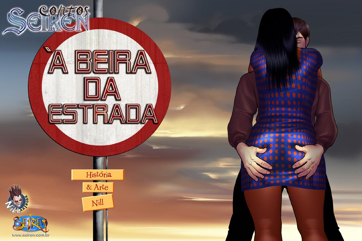 Porn Comics - Seiren-A Beira DaEstrada (Portuguese) porn comics 8 muses