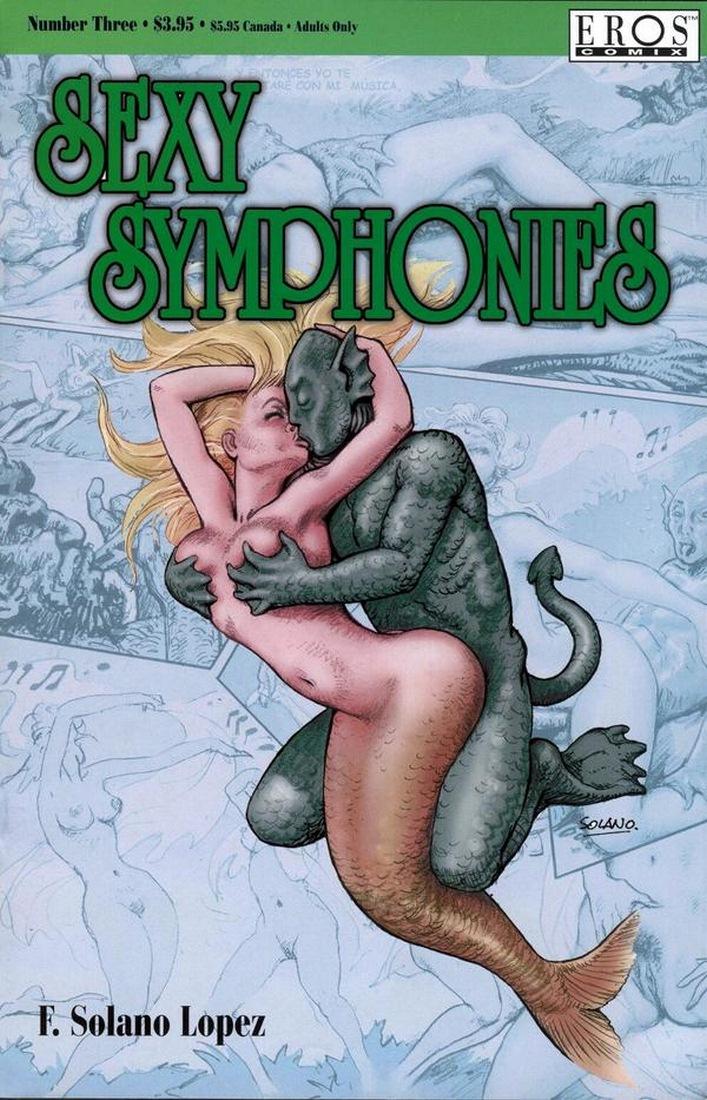Sexy Symphonies 3 image 01