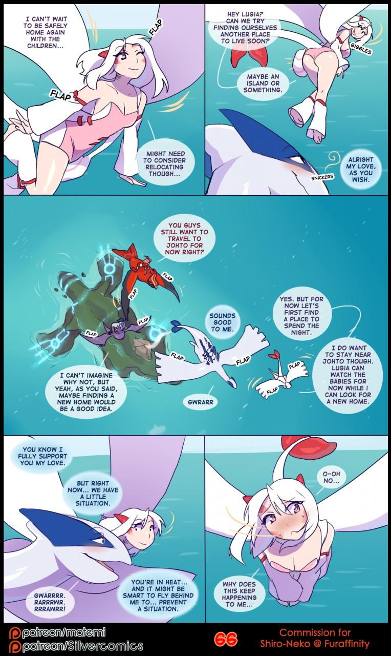 Silver Soul 3 + Origins (Pokemon) image 1