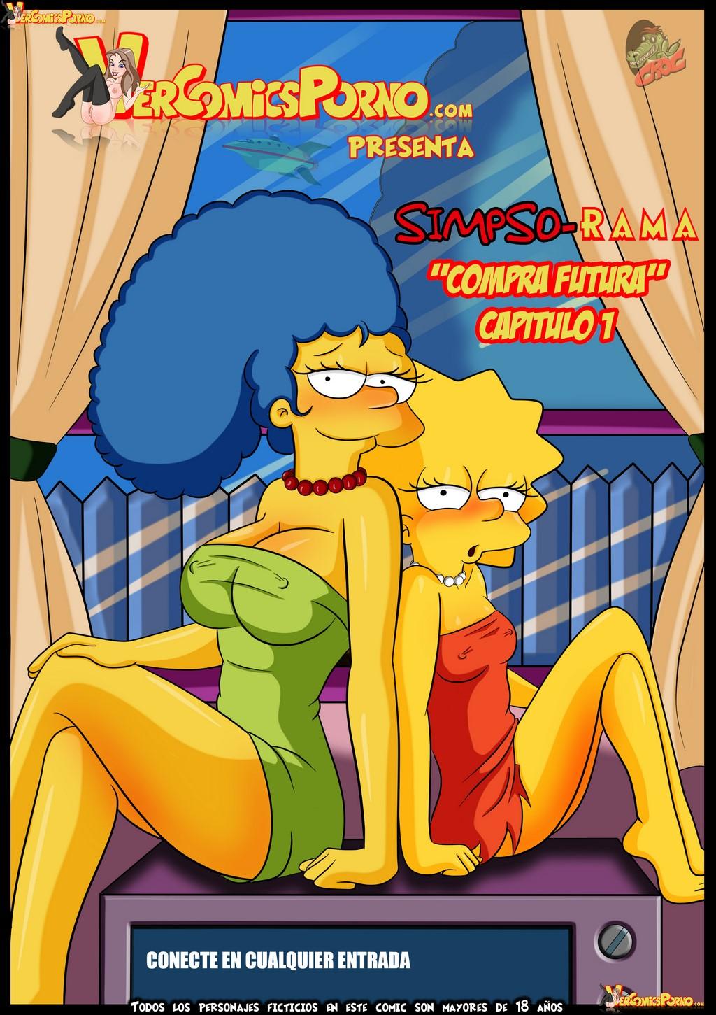 Porn Comics - Simpso-rama – Future Purchase porn comics 8 muses