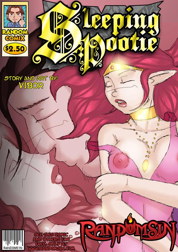 Porn Comics - Sleeping Pootie (Sleeping Beauty) porn comics 8 muses