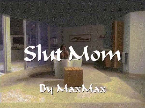 Slut Mom- Maxmax image 1