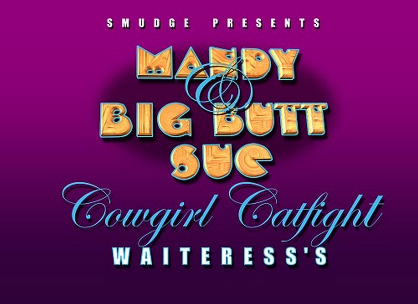 Porn Comics - Smudge Mandy & Big Butt Sue porn comics 8 muses
