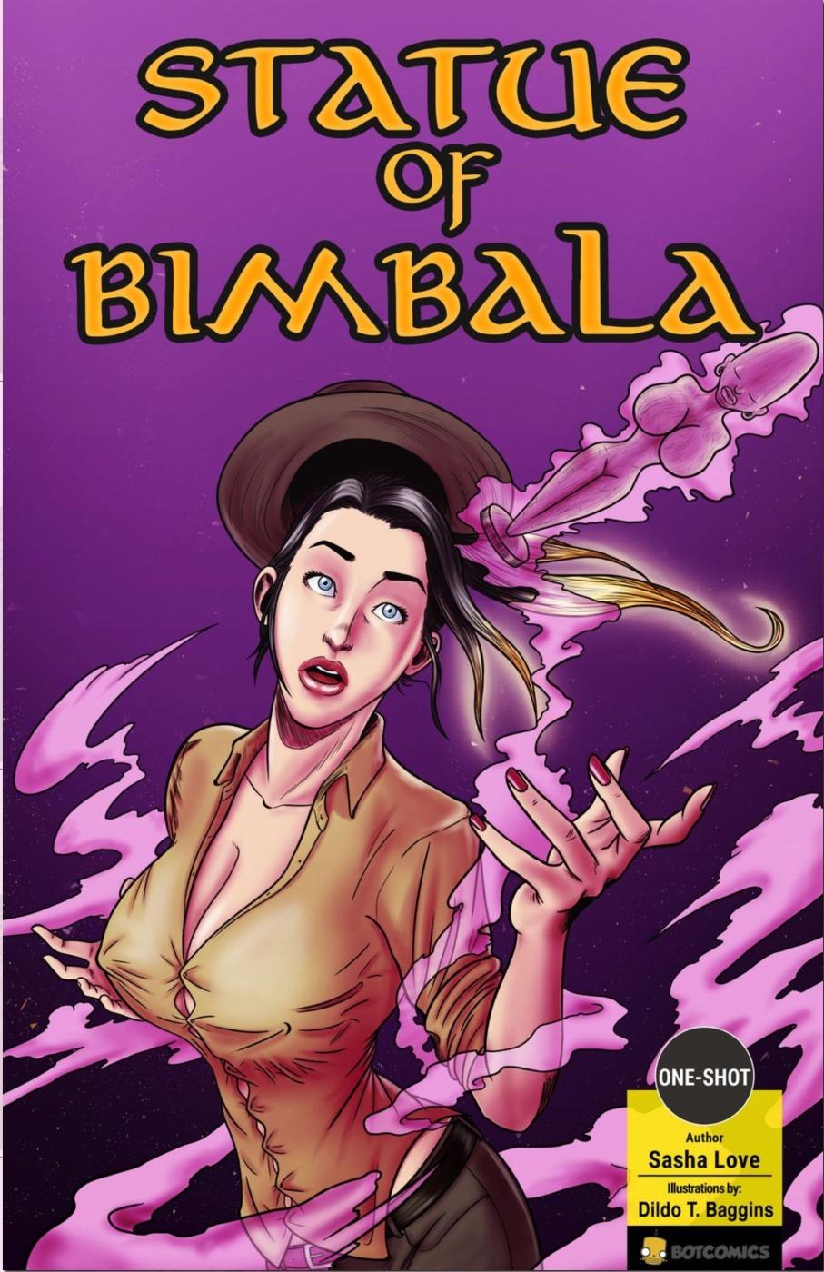 Porn Comics - Statue of Bimbala- Bot porn comics 8 muses