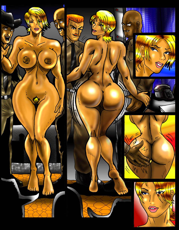 Porn Comics - Superheros Fuck- Wolverino porn comics 8 muses