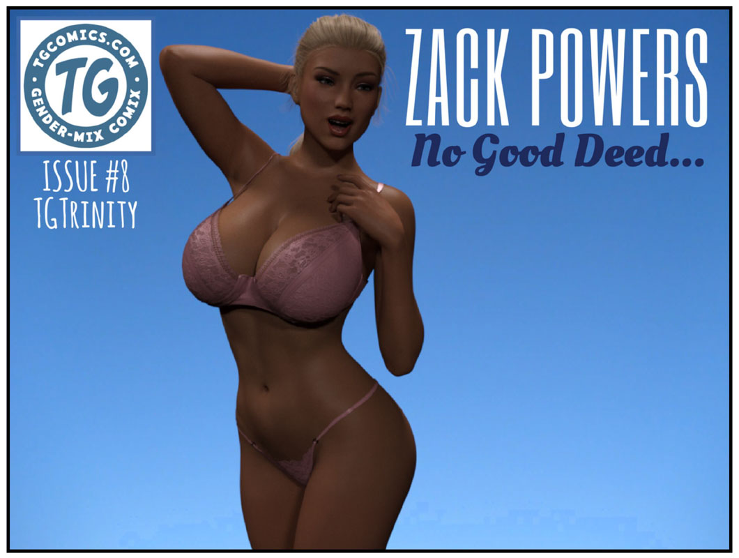 TGTrinity- Zack Powers 8 image 1