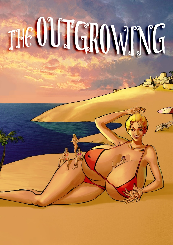 Porn Comics - The Outgrowing 04- GiantessFan porn comics 8 muses