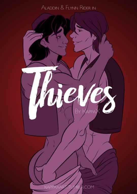Porn Comics - Thieves- KappaX porn comics 8 muses
