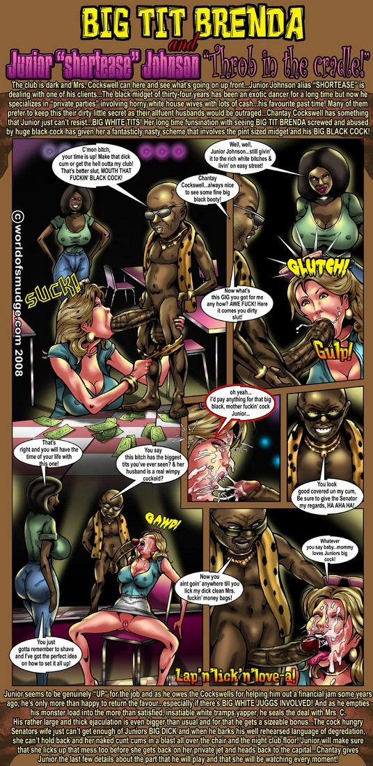 Porn Comics - Throb In The Cradle porn comics 8 muses