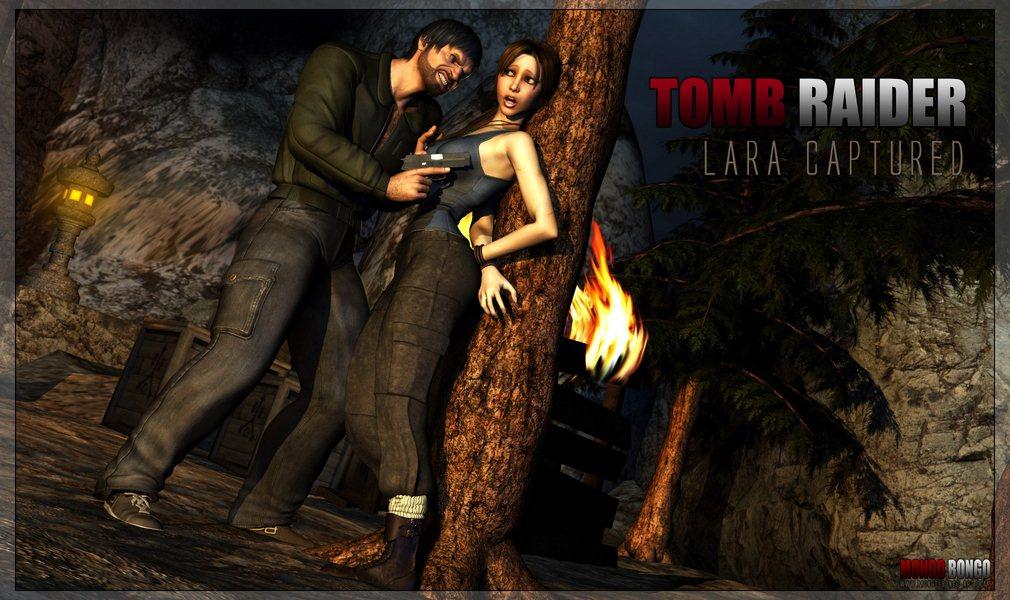 Porn Comics - Tomb Rider-Lara Captured porn comics 8 muses