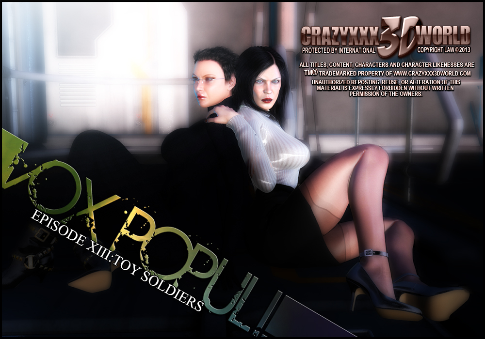 Porn Comics - VOX POPULI – EPISODE 13 porn comics 8 muses