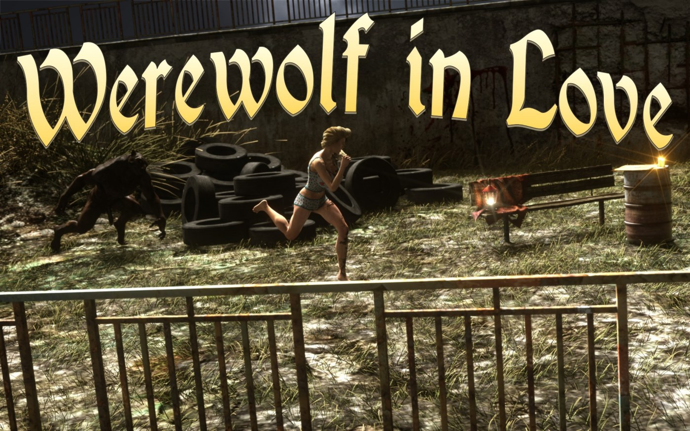 Werewolf in Love image 1