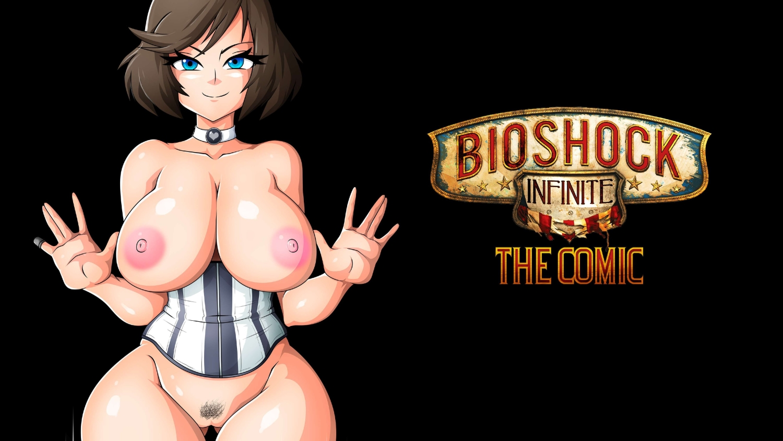 Witchking00 – BioShock Infinite image 1