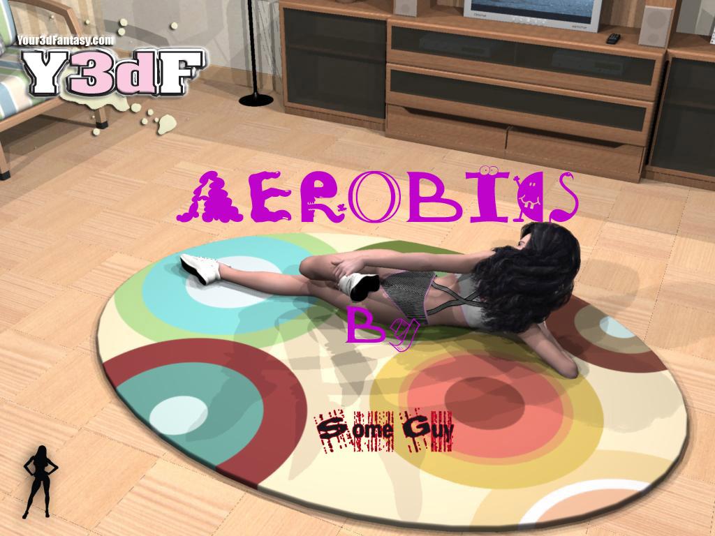 Porn Comics - Y3DF- Aerobics porn comics 8 muses