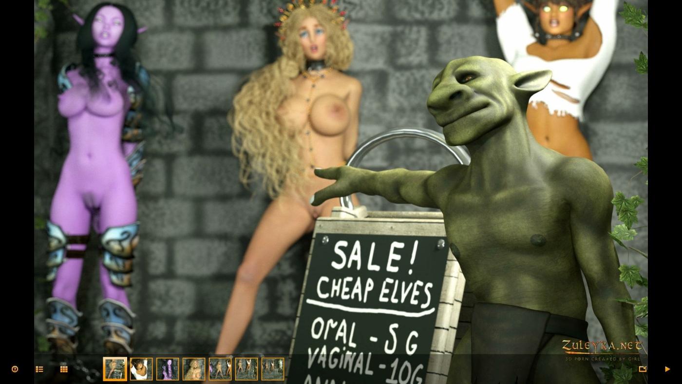 Zuleyka- Big Sale image 1