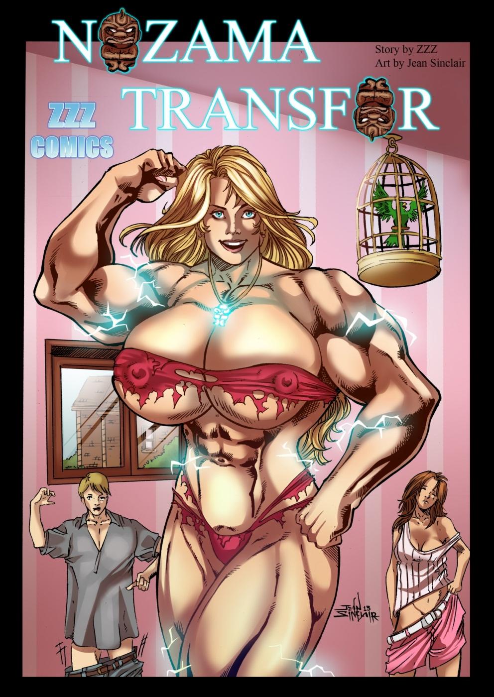 Porn Comics - ZZZ Comics-NozamaTransfer porn comics 8 muses