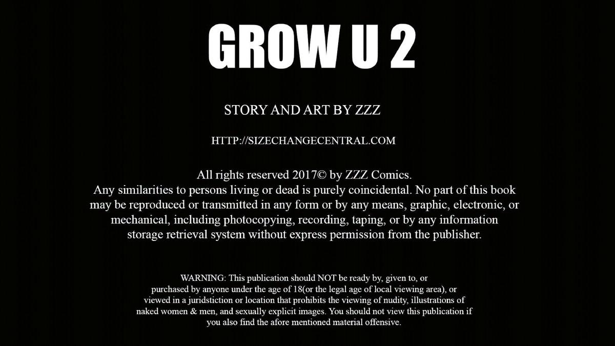 ZZZ- Grow U 2 CE image 1