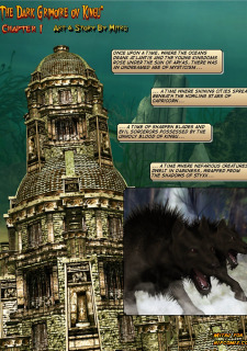 The Dark Grimoire Ov Kingu 1 Mitru Hip Comix image 02
