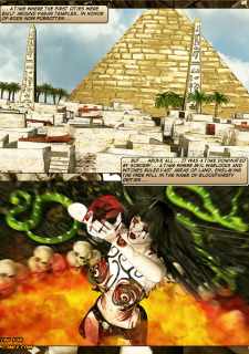 The Dark Grimoire Ov Kingu 1 Mitru Hip Comix image 04