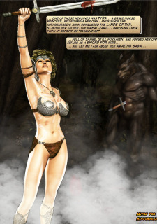 The Dark Grimoire Ov Kingu 1 Mitru Hip Comix image 06