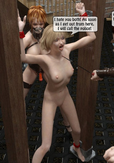 Ripped out own daughter Incestbdsm image 13