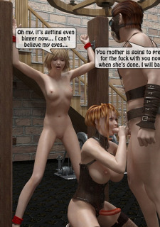 Ripped out own daughter Incestbdsm image 16