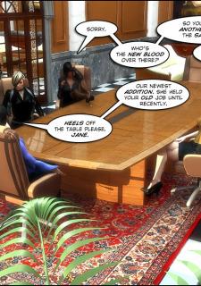 Vox Populi 11- Crazyxxx3D World image 11